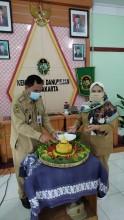 Selamat HUT Kota Yogyakarta ke-74